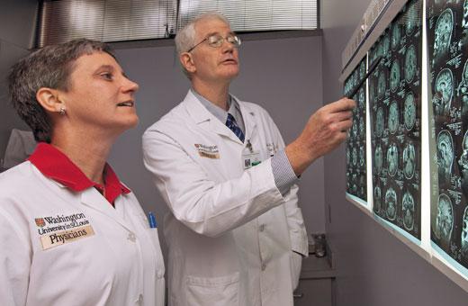 Accelerating Alzheimer's research | Digital Outlook
