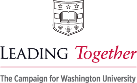 Leading Together: The Campaign for Washington University
