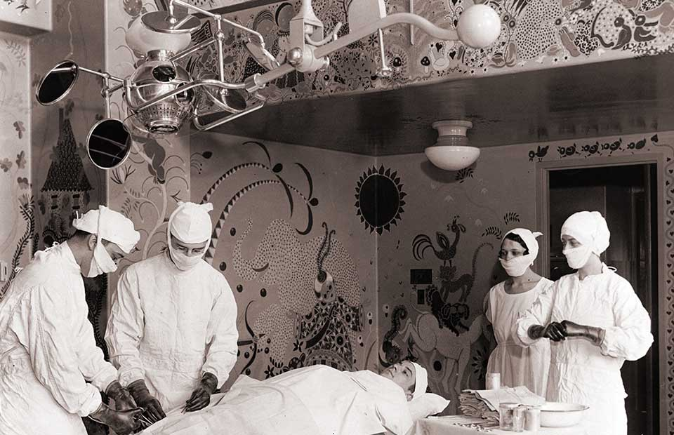Surgery For Lung Cancer 100 years of surgery |...