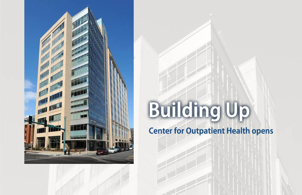 Center for Outpatient Health
