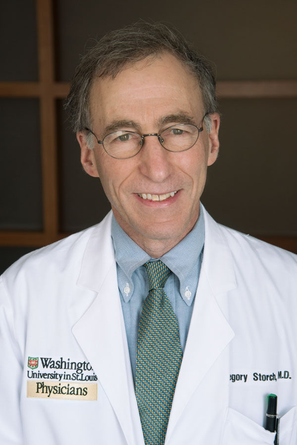 Gregory A. Storch, MD